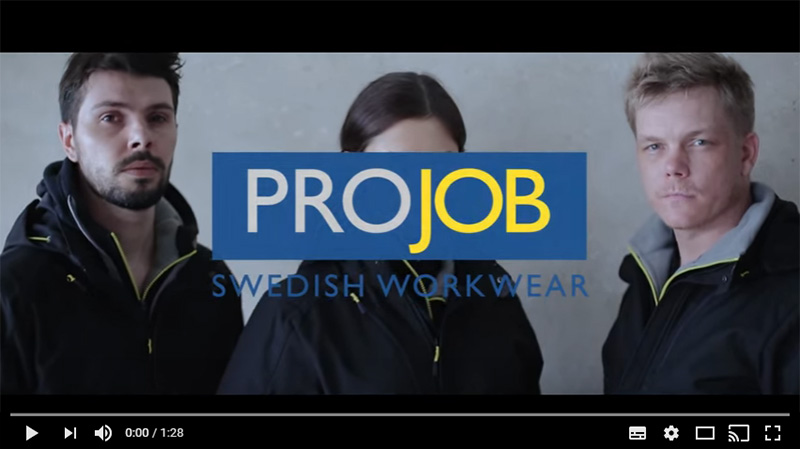 ProJob - For the Brave